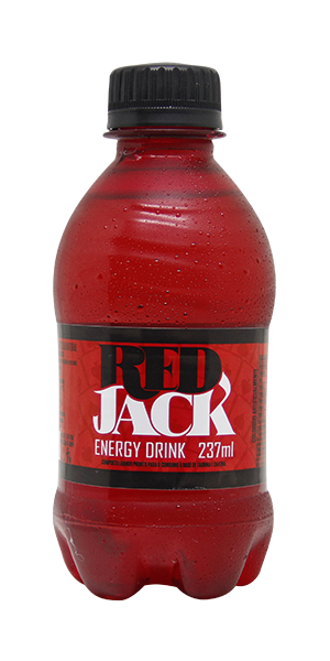 Energético Red Jack 237ml